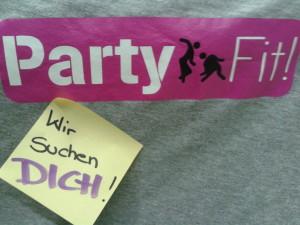 Partyfit!
